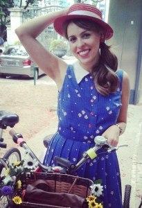 Tweed Ride Rio - Edição Verão 2014