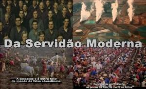 Da Servidão Moderna