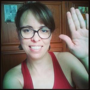 Levante a mão pelas meninas!!